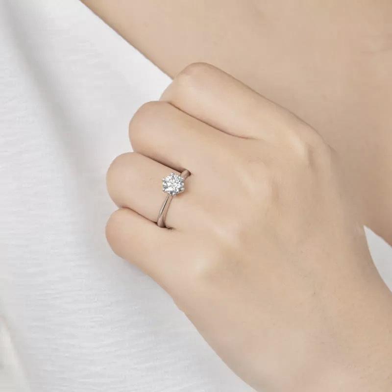 John Macintyre & Son Diamond Engagement ring Collection