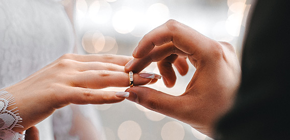 Find the perfect Wedding Rings at John Macintyre & Son, Glasgow
